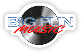 Big Fun Music